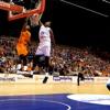 iBasketball met Shane Hammink, Charlon Kloof, Leon Williams, en Toon van Helfteren na NL-Italië