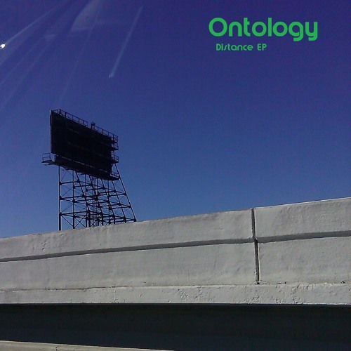 Download Ontology - Distance EP [ONTO002] mp3