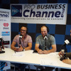 Music Collaboration and Drone and Pilot Identity Platforms Powered by Blockchain on CoFounders Podcast