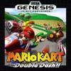 Mario Kart: Double Dash - Yoshi Circuit (Sega Genesis Remix)