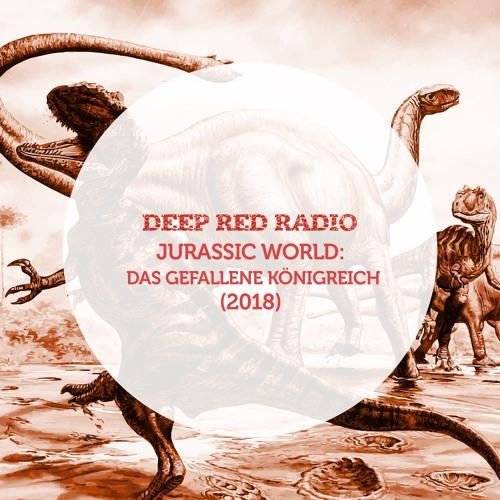Jurassic World - Fallen Kingdom (German)