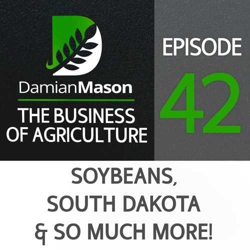 42 - Soybeans, South Dakota & So Much More!