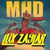 MHD - Bodyguard (Lux Zaylar AfroDrums)
