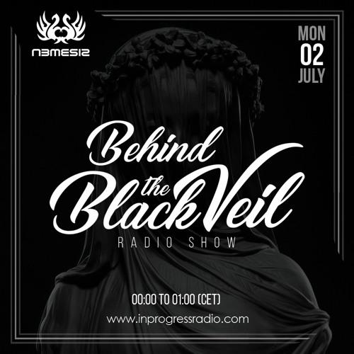 Nemesis - Behind The Black Veil #056