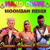 SHENSEEA KONSHENS X RVSSIAN - HARD DRIVE (MOOMBAH) REMIX BY DJ TAY WSG