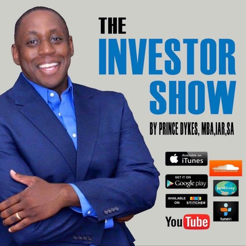 The two. most important elements of Investing W/ Prince Dykes