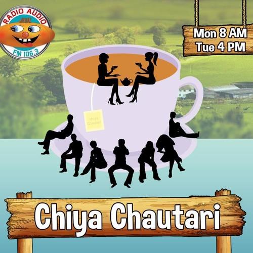 CHIYA CHAUTARI 075 - 03 - 18