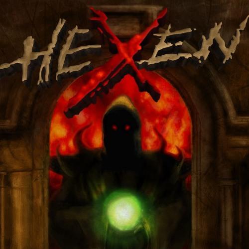 Episode 139: Hexen