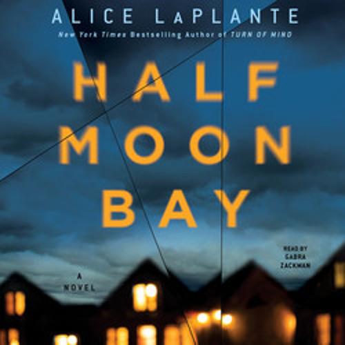 HALF MOON BAY Audiobook Excerpt