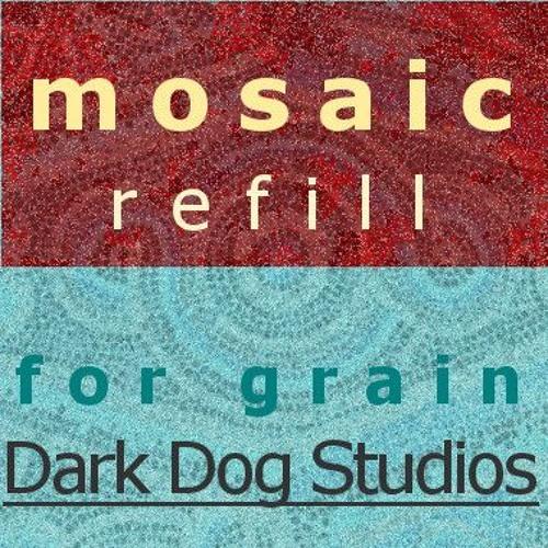 Mosaic Demo Track