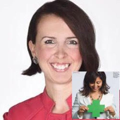 Franziska Moeckel & Seema Wadhwa: The Mixture of Sustainability and Health