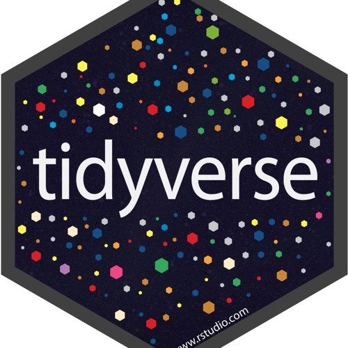 Episode 2 - The tidyverse