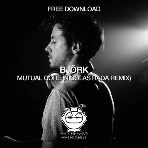 FREE DOWNLOAD: Björk - Mutual Core (Nicolas Rada Remix) [PAF056]