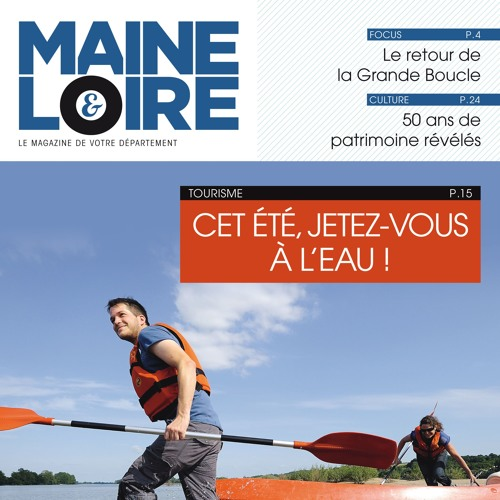 Magazine Maine&Loire #50