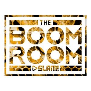 Cirez D - The Boom Room 212 2018-06-30 Artwork