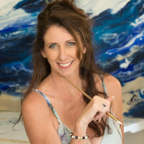 Tracie Eaton talks all things art, celebrities and living your dream.