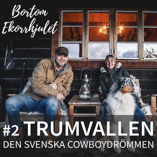 2. Trumvallen - den svenska cowboydrömmen