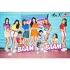 Video MOMOLAND - BBaam BBaam (BAAM x BBoom BBoom) download in MP3, 3GP, MP4, WEBM, AVI, FLV January 2017