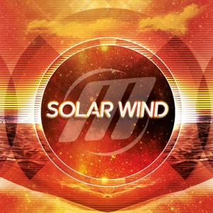 Madwave - Solar Wind Podcast 044 2018-07-01 Artwork