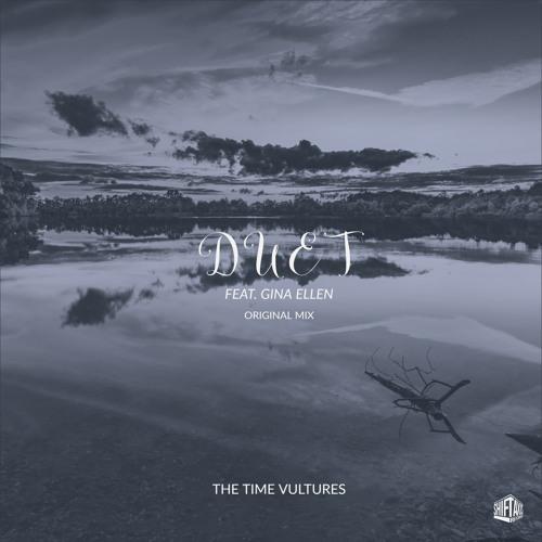 The Time Vultures – Duet (Original Mix)