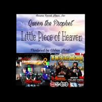 Little Piece of Heaven - by @queentheprophet Artwork