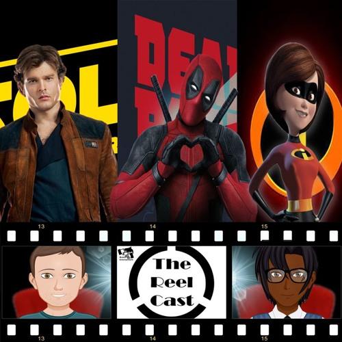 Superhero Summer 2018 - The Reel Cast
