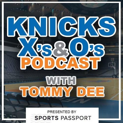 X's And O's Episode 177- Knicks Land Hezonja