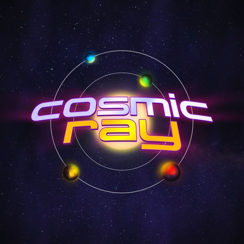 Cosmic Ray theme