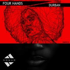 "Four Hands - ""Durban"""
