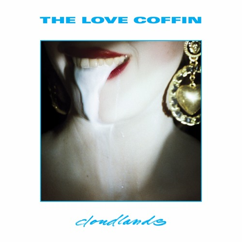 """TCR018 - THE LOVE COFFIN - """"Cloudlands"""" LP"""