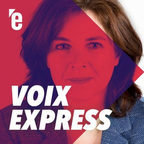 Voix Express du 2 juillet 2018 : le nouveau patron des patrons, avec Béatrice Mathieu