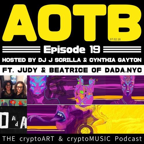Episode 19 | A Conversation w/Judy & Bea of dada.nyc