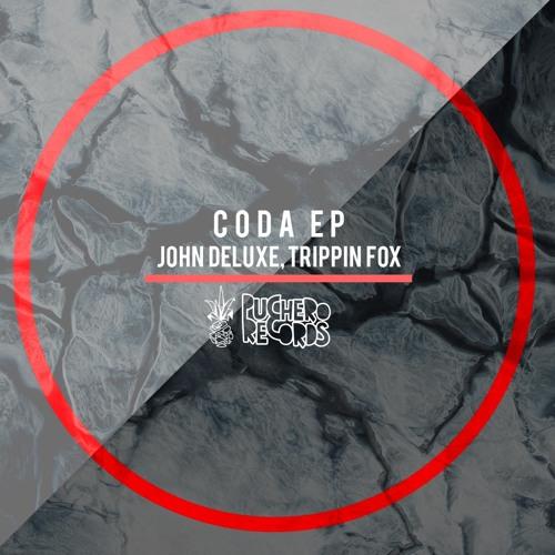 John Deluxe, Trippin Fox - Coda (Original Mix) PR0060 [Snippet]