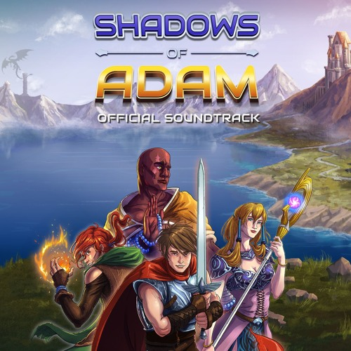 """""""Shadows of Adam"""" Official Sound Track"""