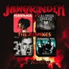 Taylor Swift - Look What You Made Me Do (Jawgrinder Rmx) *FREE DOWNLOAD*