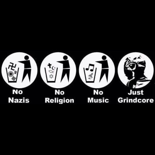 Metaltrónic Grindcore