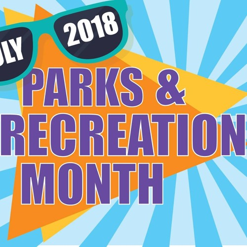 Parks and Recreation Month: Rexburg on the Green