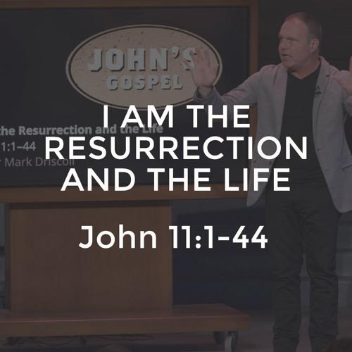 John #23 - I Am the Resurrection and the Life