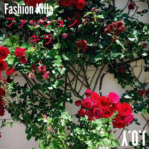 fashion killa (prod. by NEONBEATS)