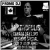 Mixtropolis - 29-07-18 Canada Day - Best Of Justin James [Refused.] Special (Mixed By Dj Dialog)