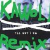 Eminem - The Way I Am (KAWOLAMIX)