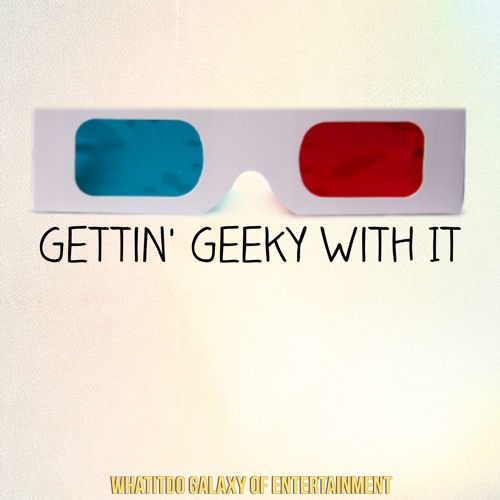 Gettin' Geeky with It: Let's-A-Go!