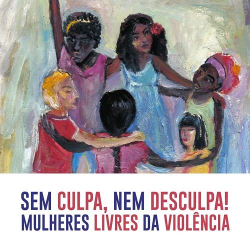Sem culpa nem desculpas: mulheres livres da violência! - Capítulo 1 | Casa