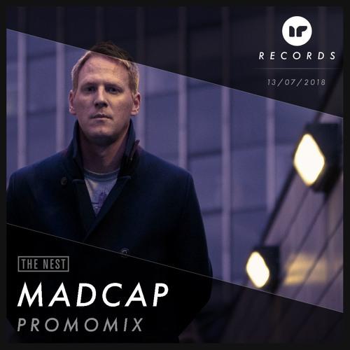 Madcap - In-Reach Records Label Launch Promo Mix