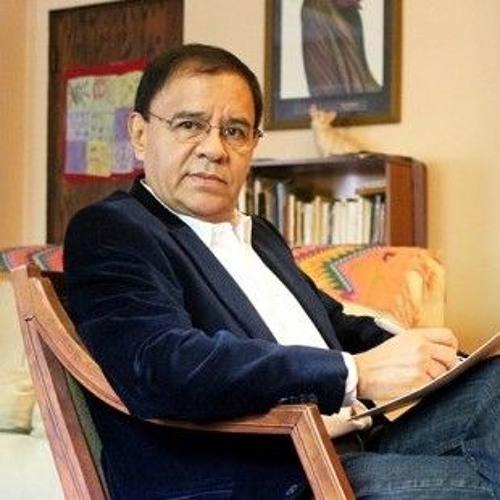 #005: Three decades treating torture survivors | Mario Gonzales