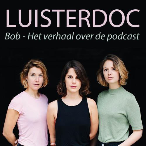 Bob - Het verhaal over de podcast
