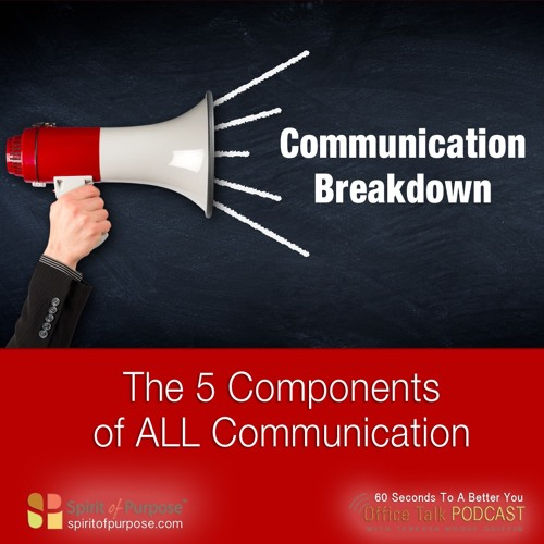 5 Steps to Effective Communication