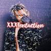 XXXTENTACTION - SAD(Jucie Wrld Freestyle)