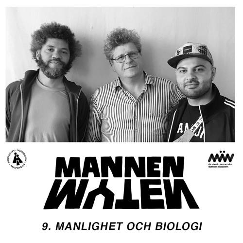 Mannen Myten Podcast