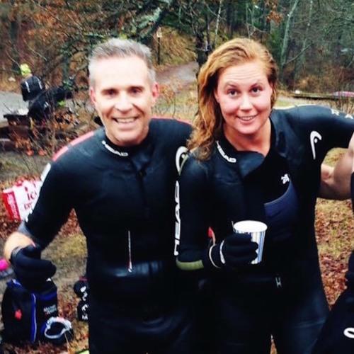 Swimrunpodden 109 Elena Sanz Carmona/Johan Kuurne/Chris Sandström